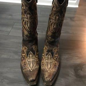 Denver Mountain Boots